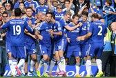 Diego Costa nổ súng, Arsenal lại ôm hận trước Chelsea