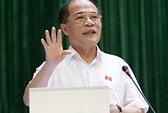 Chủ tịch QH: Mang 312 văn bản sai ra thi hành thì...