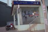 Bình Phước: Trụ ATM