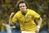 """David Luiz: Từ """"siêu quậy"""" Chelsea đến thủ lĩnh Selecao"""
