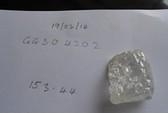 """Tìm thấy viên kim cương """"khủng"""" 153 carat"""