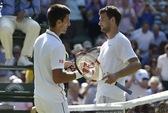 Già thắng trẻ, Djokovic tái ngộ Federer ở chung kết Wimbledon