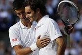 Chờ cuộc đối đầu trong mơ Djokovic – Federer