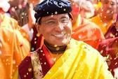 Đức Pháp Vương Gyalwang Drukpa đến Việt Nam