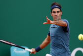 """""""Tàu tốc hành"""" Federer và """"vua"""" Nadal thẳng tiến vòng 3"""