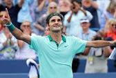 """""""Chiến binh"""" Federer và Serena lên ngôi ở Cincinnati 2014"""