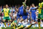 Chelsea lại mất điểm ở Stamford Bridge