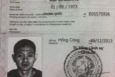 Khách Trung Quốc cúi đầu nhận tội ăn cắp trên máy bay VNA