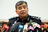 Malaysia bác tin bắt khủng bố liên quan đến MH370