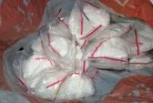 Tóm 1 kg ma túy đá theo đường biển từ Trung Quốc về Việt Nam