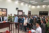 Vụ hỗn chiến vì ngao ở Thanh Hóa: Bị cáo chối tội