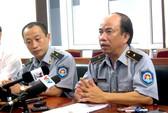 Kiểm ngư Việt Nam quyết bảo vệ ngư dân, chủ quyền Tổ quốc