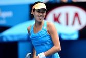 """""""Địa chấn"""" Melbourne Park: Serena gục ngã trước Ivanovic"""