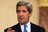 John Kerry lên án vi phạm nhân quyền ở Crimea