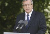 Ba Lan trấn an Mỹ về quan hệ đồng minh