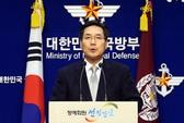 Máy bay Trung Quốc suýt gặp nguy bởi tên lửa Triều Tiên