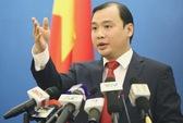 Hành động của Trung Quốc ở Hoàng Sa, Trường Sa là bất hợp pháp