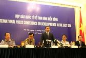 Bác bỏ Trung Quốc vu cáo Việt Nam đưa người nhái tới hiện trường giàn khoan 981