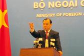 Trung Quốc đưa giàn khoan Nam Hải 09 vào ngoài cửa vịnh Bắc Bộ