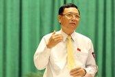 Bộ trưởng Phạm Vũ Luận hứa đổi mới thi tốt nghiệp