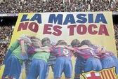 FIFA cấm chuyển nhượng, Barcelona đối mặt 12 ngày giông bão