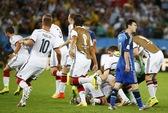 Quả bóng vàng World Cup bị trao nhầm cho Messi?
