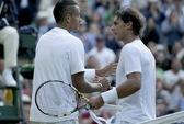 Dính chấn thương, Nadal rút khỏi Masters Toronto và Cincinnati