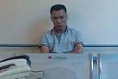 Hà Nội: Xin xỏ không được, bất ngờ đấm liên tiếp vào mặt CSGT