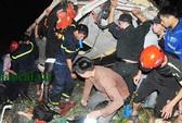 Vụ tai nạn thảm khốc ở Sa Pa: Tài xế xe khách còn sống