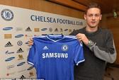 Chelsea tăng cường sức mạnh bằng người cũ
