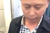 Người Trung Quốc ngang nhiên giở trò ăn cắp trên máy bay Việt Nam