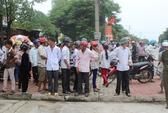 Phạt tù những người gây rối phản đối xây dựng công viên Vĩnh Hằng