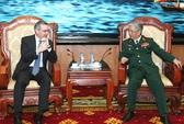 Tướng Nguyễn Chí Vịnh: Việt-Mỹ hợp tác bảo đảm an ninh hàng hải