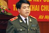 """Hà Nội: Chuyển phó CA phường bị """"trảm"""" tại cuộc họp về coi trại giam"""