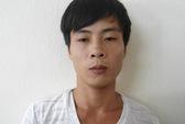 Cướp dao bắt cóc con tin, đòi công an lái xe đưa về Hải Phòng