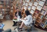 Nhà văn tài năng viết tiểu thuyết trong 24h tới TP HCM