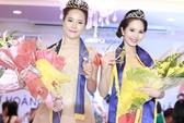 Chuyển công an điều tra nghi án mua bán giải Nữ hoàng sắc đẹp Việt Nam