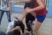 Xác định nhóm nữ sinh đánh bạn tàn nhẫn, chạy sô ngày 4 vụ