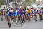 Cuộc đua xe đạp Cúp Truyền hình 2014: 69 tay đua bị loại khỏi các danh hiệu cá nhân