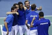 Davis Cup 2014: Anh trắng tay; Thụy Sĩ, Pháp vào bán kết