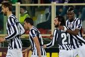 Europa League: Tottenham bị loại, Juve lách qua khe cửa hẹp