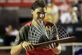 Nadal và danh hiệu vô địch thứ 62 tại Rio Open