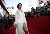 Mỹ nhân lộng lẫy trên thảm đỏ MTV Movie Awards