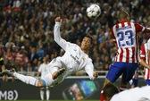 Ronaldo: Thương hiệu hàng đầu thế giới bóng đá