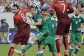 """Ronaldo trở lại, Bồ Đào Nha """"tàn sát"""" Ireland"""