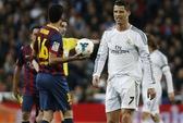 Ronaldo chê trọng tài không đủ trình độ và ốm yếu