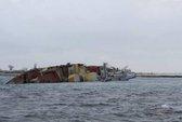 Nga tự đánh chìm 3 tàu để chặn lực lượng Ukraine