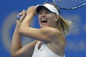 Thua ngược Kerber ở Stuttgart, Sharapova mất ngôi số 2 thế giới