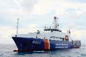Chi 11.500 tỉ đồng đóng 32 tàu cảnh sát biển, kiểm ngư