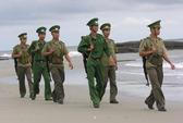 Sau vụ nổ súng: 21 người Trung Quốc lại định vượt biên vào Việt Nam